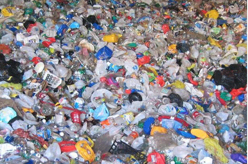 conversion of waste plastic Volume-to-weight conversion factors  us environmental protection agency office of resource conservation and recovery april 2016  epa's 1997 report, measuring recycling: a guide for state and local governments, was a.