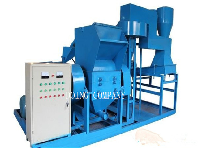 manufacture of Cooper wire stripper_offer Cooper wire recycling ...