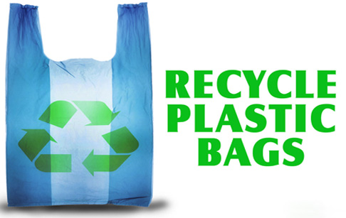 How much does it cost to recycle plastic bags ?
