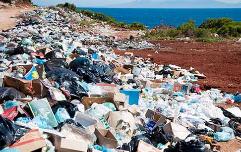 What is the most scientific solutions to plastic pollution?