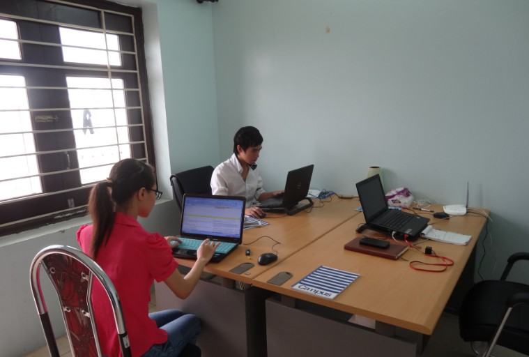 Vietnam office