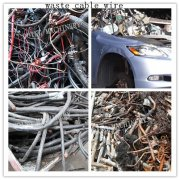 Why recycling scrap copper wire is good!