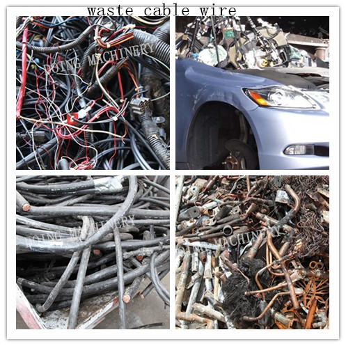 Why recycling scrap copper wire is good!_Industry News