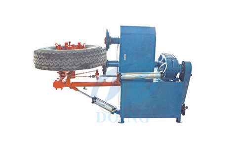 double side cutting machine
